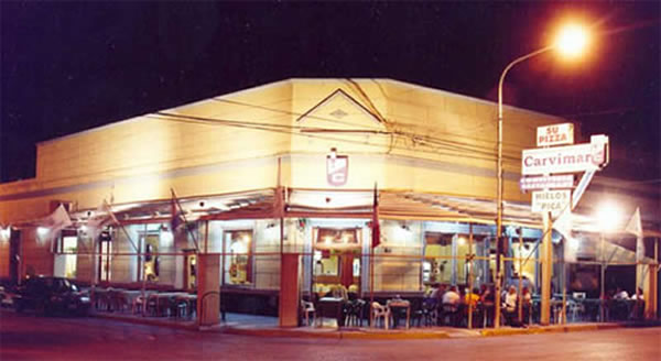 Carvimar Confitería & Restaurant