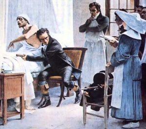 Epidemias en 1800