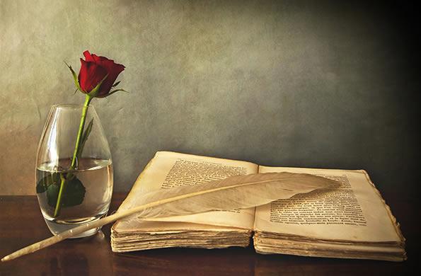 Poesía de Enrique Caminos