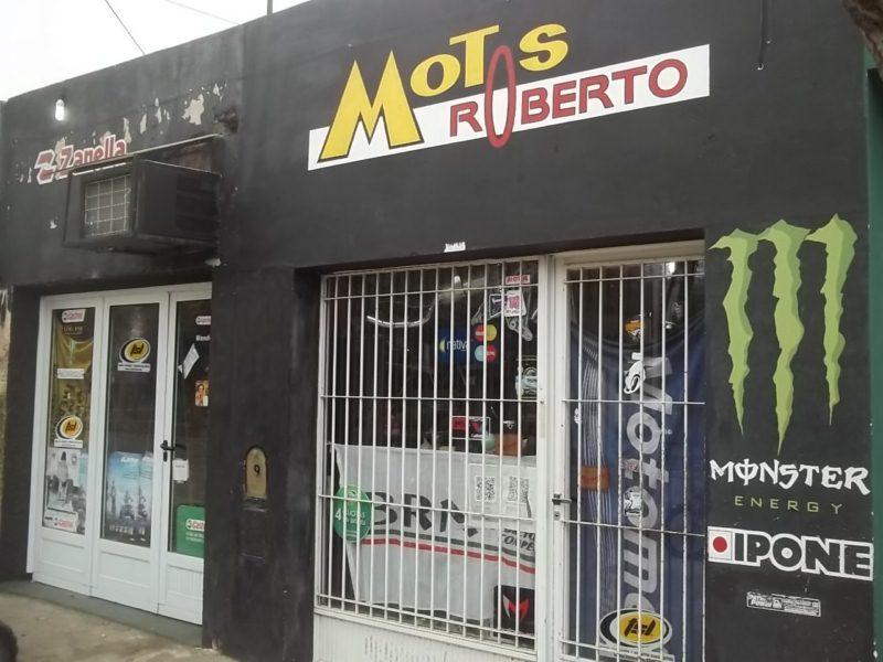 Taller Motos Roberto Villar